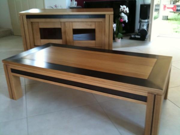 Meuble tv meubles et arts liffolois for Meuble tv avec porte vitree