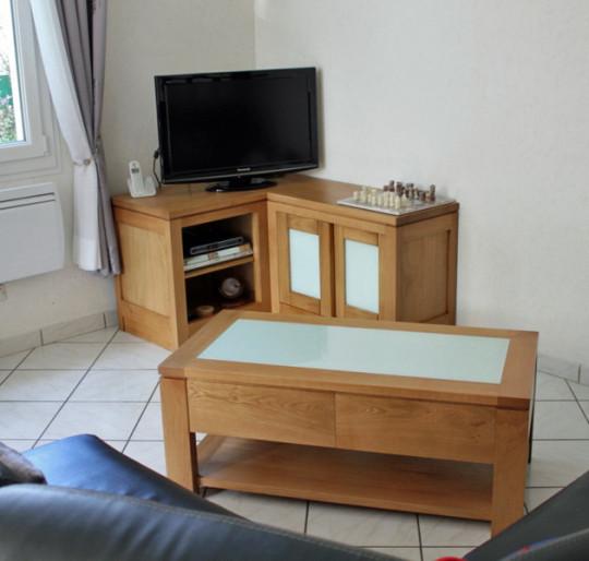 meubles liffolois finest trendy table bois avec rallonge tables monastere meubles rustiques en. Black Bedroom Furniture Sets. Home Design Ideas