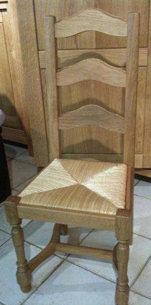 chaises meubles et arts liffolois. Black Bedroom Furniture Sets. Home Design Ideas