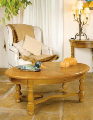 meubles et arts liffolois table de salon. Black Bedroom Furniture Sets. Home Design Ideas
