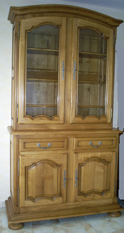 meubles et arts liffolois buffets bonneti res vitrines. Black Bedroom Furniture Sets. Home Design Ideas