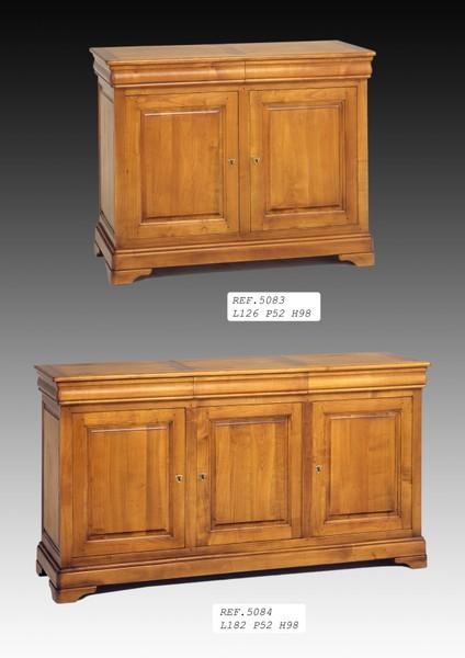 meubles et arts liffolois buffets biblioth ques. Black Bedroom Furniture Sets. Home Design Ideas