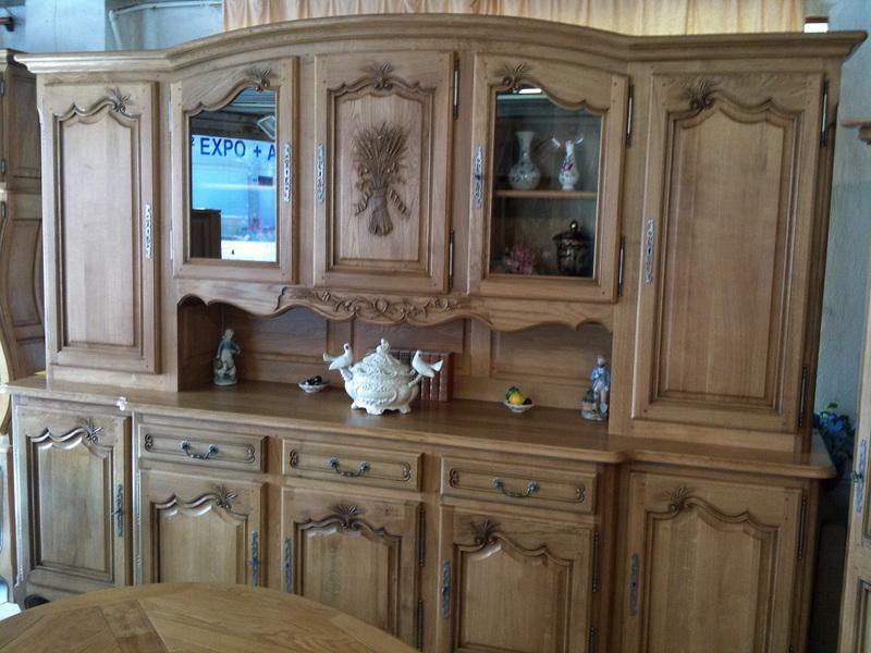 buffets meubles et arts liffolois. Black Bedroom Furniture Sets. Home Design Ideas