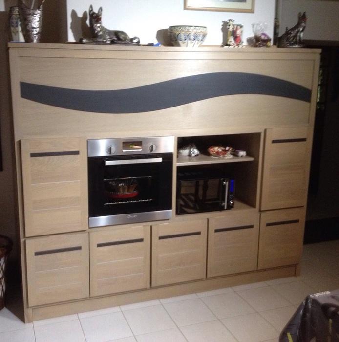 liffol le grand meubles atelier meubles en bois meuble de cuisine moderne en chne massif sur. Black Bedroom Furniture Sets. Home Design Ideas